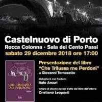 Castelnuovo di Porto, omaggio a Trilussa