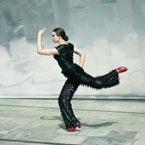 Roma,  Flamenco festival: i giovani talenti di una danza fatta di passione
