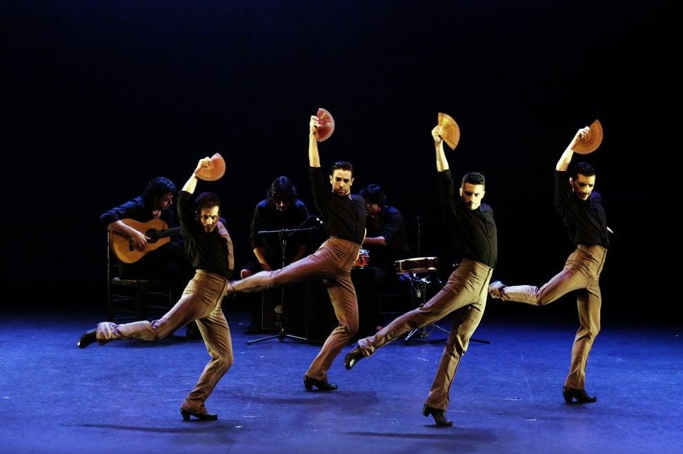 Passione Flamenco, al Parco della Musica di Roma le nuove tendenze e grandi danzatori