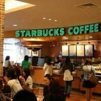 Roma, a settembre apre Starbucks vicino ai Musei Vaticani