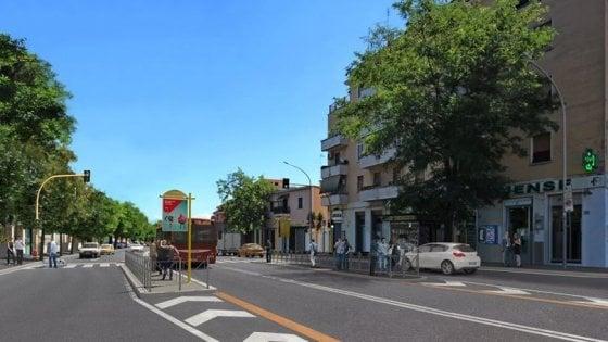 Roma, corsia preferenziale al Portuense: maggioranza M5s battuta sul progetto che piace alla sindaca