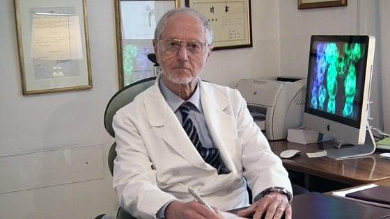 Morto Fernando Aiuti, pioniere della lotta all'Aids