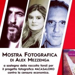 """""""L'altro giorno ho fatto quarant'anni"""": Federica Angeli presenta il libro di Lucio Luca"""