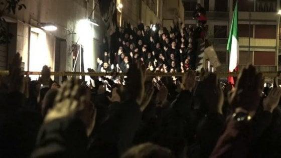 Roma, aggressioni ai cronisti dell'Espresso: indagati leader di Forza Nuova e Avanguardia Nazionale