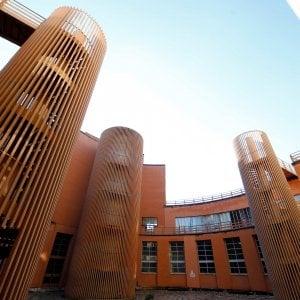 Sapienza, via al restyling della facoltà di Matematica progettata da GioPonti