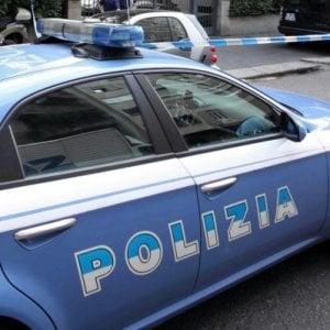 Roma, Tufello: aggredisce e prende a schiaffi il proprietario di un bar, arrestato