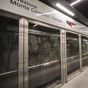 """La Cassazione: """"Metro C a Roma, i privati salvi dal processo alla Corte dei Conti"""""""