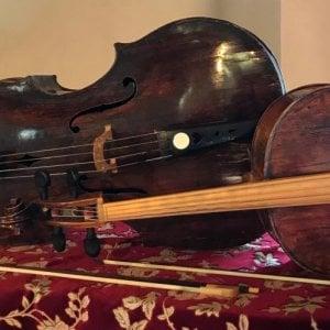 Castelnuovo di Porto, concerti e laboratori musicali con strumenti del '700