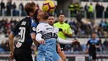 Lazio va ai quarti col Novara 4 a1