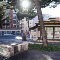Roma, in piazza Irnerio muore un altro senzatetto