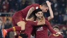 """Di Francesco: """"Bravo Schick ma doveva segnare più gol..."""""""