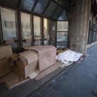 Roma, alla Caritas 21mila richieste di aiuto in un anno: