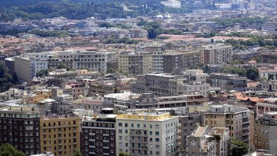 Rapporto Ispra: a Roma oltre 30mila ettari di suolo consumato, il 92% in modo irreversibile