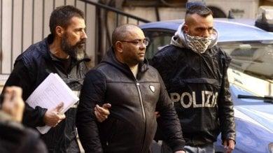 Rep   :   Racket e bische, 13 anni di terrore L'impero mafioso di Spada a Ostia