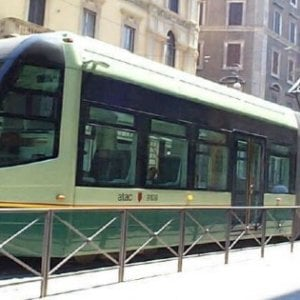 """Roma, ipotesi tram Termini-Vaticano-Aurelio. Stefàno: """"Chiederemo fondi per il progetto"""""""