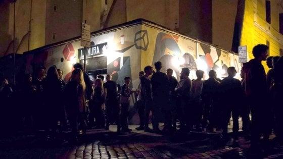 """Roma, chiuso il centro culturale Le Mura a San Lorenzo: """"Dal Comune linea repressiva"""""""