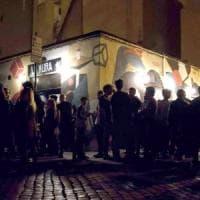 Roma, chiuso il centro culturale Le Mura a San Lorenzo:
