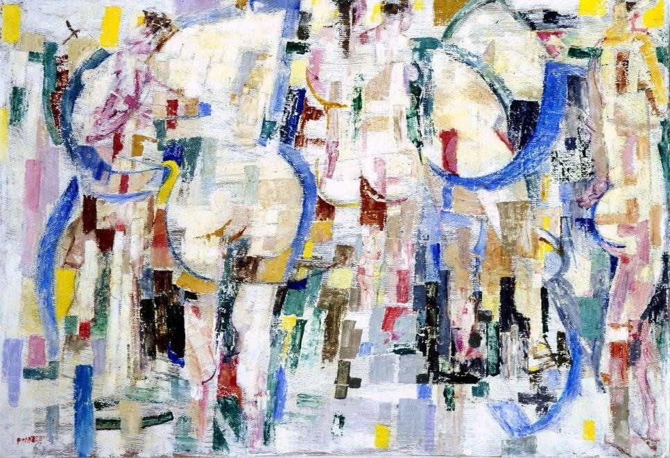 """Galleria d'arte moderna di Roma, """"Donne. Corpo e immagine tra simbolo e rivoluzione"""""""