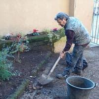 Roma, è morto Alberto, il giardiniere gentile di Villa Pamphilj