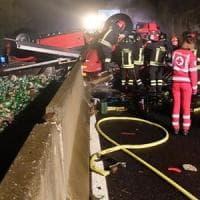 Camionista di Anzio morto in un incidente, rinviato a giudizio il datore di lavoro