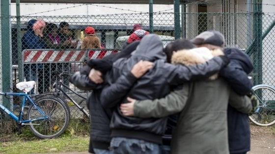 Cara di Castelnuovo, per i migranti mandati via accoglienza diffusa nelle case del paese