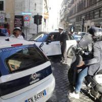 Tridentino Roma, arriva la Ztl: da aprile varchi attivi anche per gli scooter