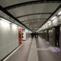 Roma, Metro C interrotta tra Alessandrino e Grotte Celoni