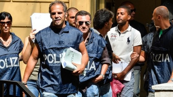 Ostia, appello bis per il clan Fasciani: è mafia, condanne per 160 anni