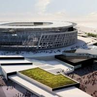 Stadio della Roma, Raggi:
