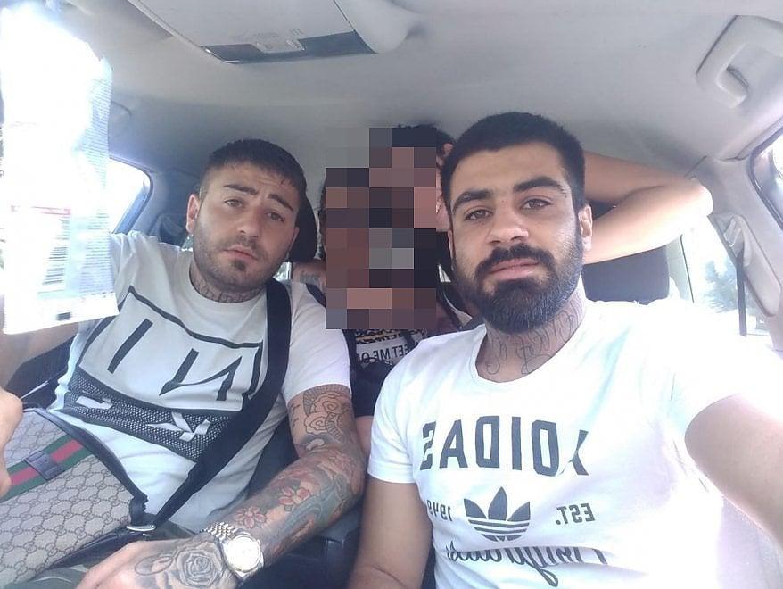 Amici anche sui social, con pistola tatuata:  ecco chi ha sparato e colpito per errore Manuel Bortuzzo