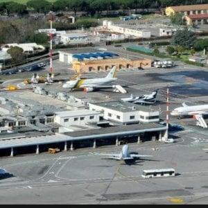 Chiuso l'aeroporto di Ciampino: trovati ordigni bellici della guerra