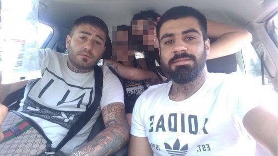 Manuel Bortuzzo, la pressione di polizia e clan locali: ecco cosa ha spinto i due balordi alla resa