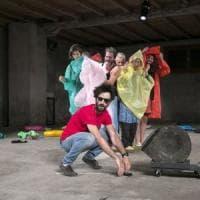 Viterbo, laboratori e ricerca artistica in scena con Dynamis