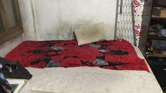 Roma, Monteverde, appartamento sovraffollato con 15 posti letto, intervento polizia locale
