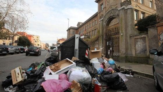 """Roma,  la battaglia sull'Ama accelera il rimpasto. Gatta """" commissariata"""""""