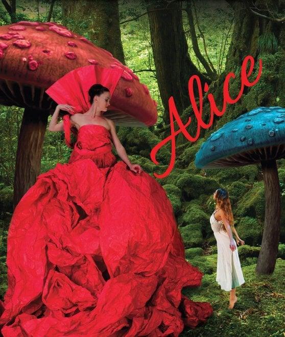 """Roma, al Teatro Olimpico debutta """"Alice"""" di Momix il 20 febbraio"""
