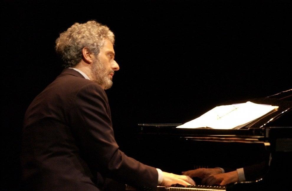 Nicola Piovani in concerto a Bagnoregio per chiudere Civita Cinema 2019
