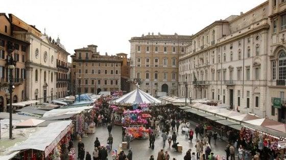 Inchiesta su permessi ambulanti a Roma, 16 indagati: ci sono anche Dino e Mario Tredicine