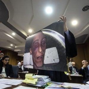 """Caso Cucchi, """"il nome di Stefano cancellato dal fotosegnalamento"""": in aula la conferma di un altro carabiniere"""
