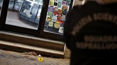 Raid armato a Monti: tifosi aggrediti  tre ultrà della Lazio indagati per lesioni