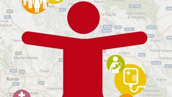 Sanità Lazio, il report: diminuiscono  gli infarti ma aumentano i tumori al polmone per le donne