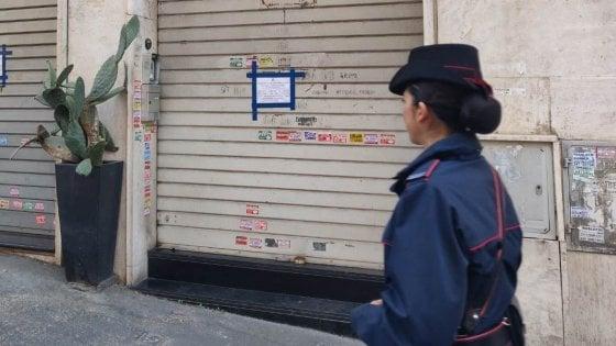 """Roma, sigilli a un risto-pub in via della Meloria: """"Teatro di liti e aggressioni"""""""