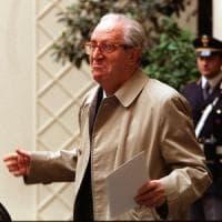E' morto Adriano Ossicini, ex partigiano, parlamentare e ministro: salvò molti ebrei...