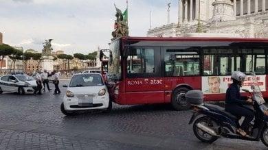 """Rep :    Francesca Bria, da Roma a Barcellona per la rivoluzione digitale. """"Ripartire dal traffico, qui è l'inferno assoluto"""""""