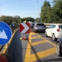 Viadotto della Magliana, riaperto dopo otto mesi. Raggi: