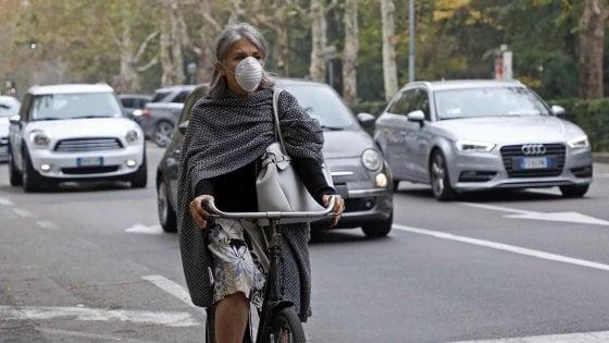 Smog a Roma, il 19 e 20 febbraio stop ai veicoli più inquinanti