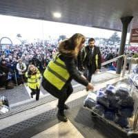 Roma, principio di incendio nell'aeroporto di Ciampino: passeggeri evacuati. E lo scalo resta chiuso