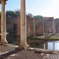 """Unesco, Villa Adriana inserita nella lista dei beni sottoposti a """"protezione rafforzata"""""""