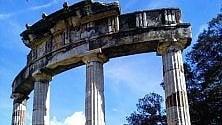 'Protezione rafforzata'  per Villa Adriana