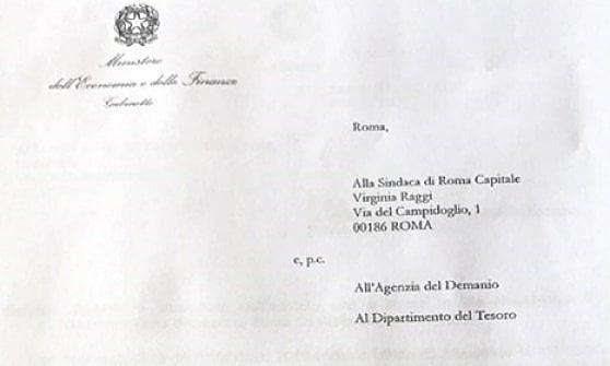 """Occupazioni a Roma, il Mef a Raggi su Casapound: """"La sede non si sgombera"""""""